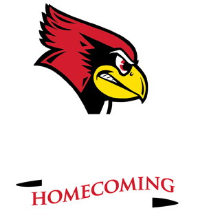 Illinois State University Homecoming - Redbirds Rising